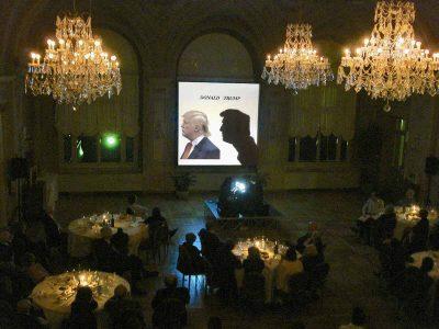 Trump--Bormio